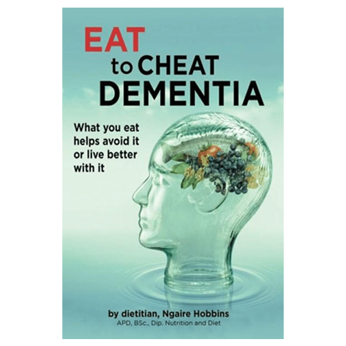 BDC0018 - Eat to cheat dementia
