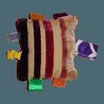 SEN0067 - Sensory Pillow (2)